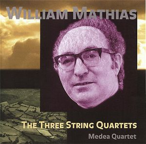 Mathias quartets