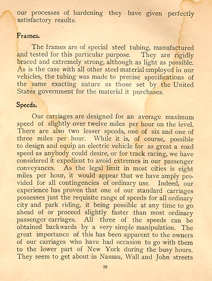 Columbia Earliest Catalogue 1898