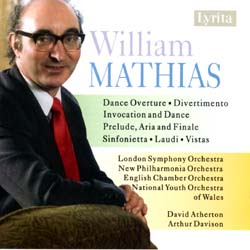 mathias CD