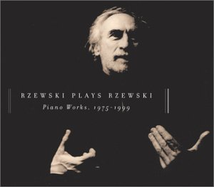 rzewski cd set